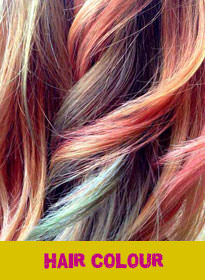 HAIR-COLOUR, hairdressers in nottingham and loughborough