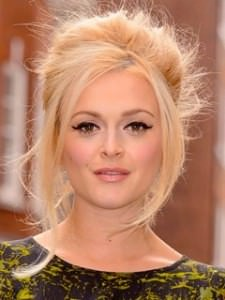 Formal Party Hair at Bliss - for Christmas & New Year