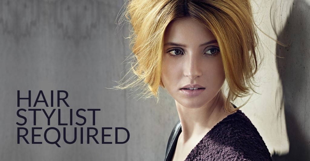 HAIR-STYLIST-REQUIRED, loughborough and nottingham