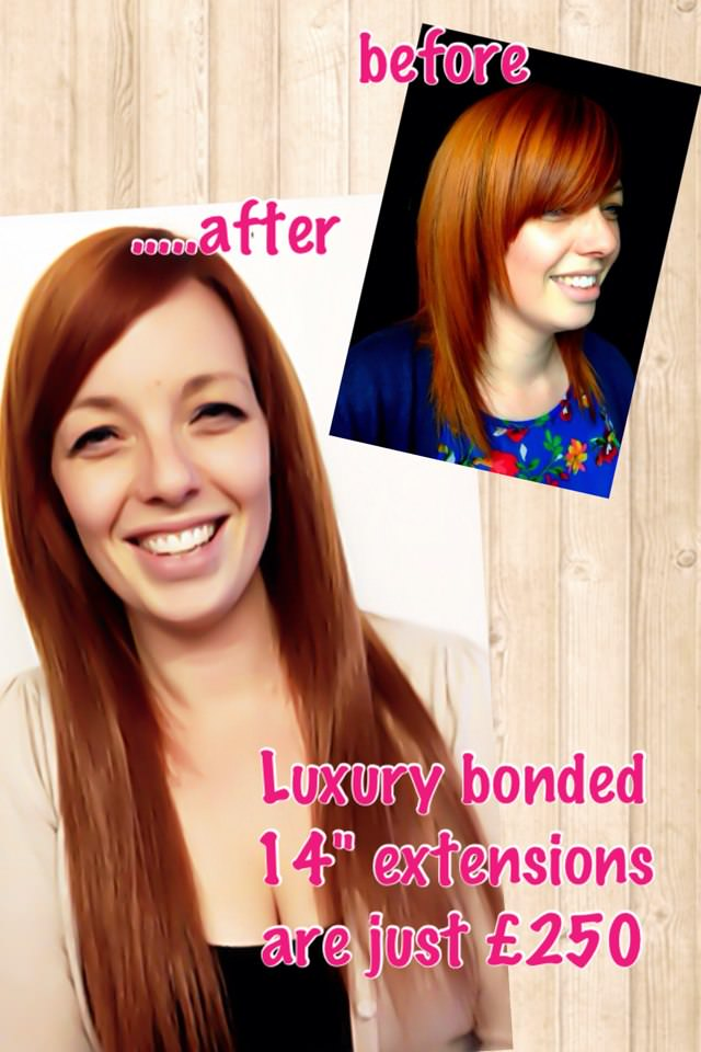 Bliss extensions
