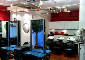 Sister Bliss – Loughborough salon