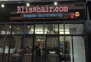Bliss Hairdressing Salon Loughborough