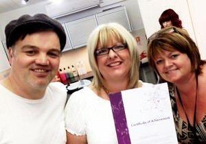 Bliss Hairdressing,colour,Winners