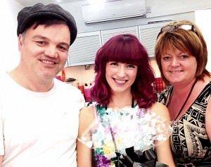 Hair,Bliss Hairdressing,Winners, Colour Cut