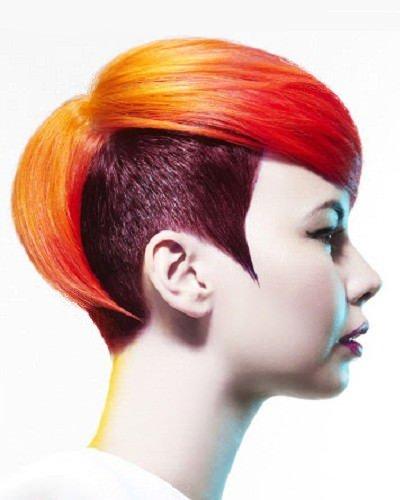 Bliss Hair Beauty Salon: Hairstyle Trends 2014 At Bliss Hair,Nottingham,Loughborough