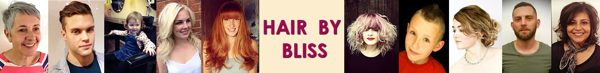 Hair By Bliss