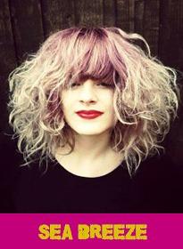Beachy Waves at Bliss Hair Salons in Nottingham & Loughborough