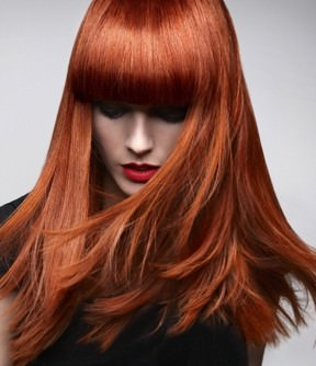 Autumn & Winter Hair Trends 2014