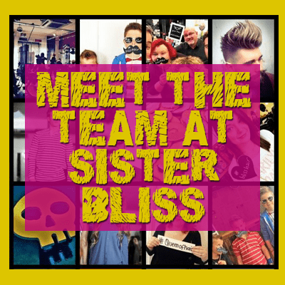 Meet The Team At Sister Bliss