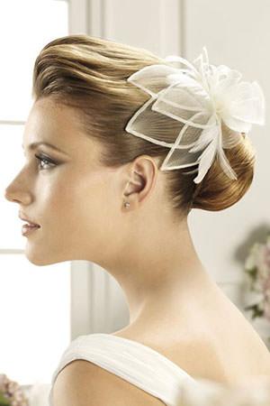 Summer Wedding Hair Ideas