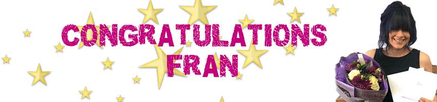 congratulations-fran