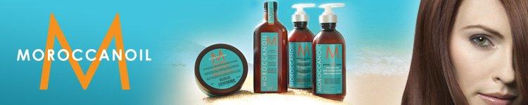 MOROCCANOIL summer hair treatments, bliss hair salons, nottingham & loughborough