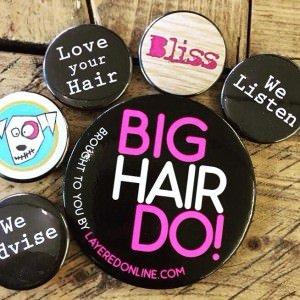 BIG HAIR DO, LOUGHBOROUGH SALONS