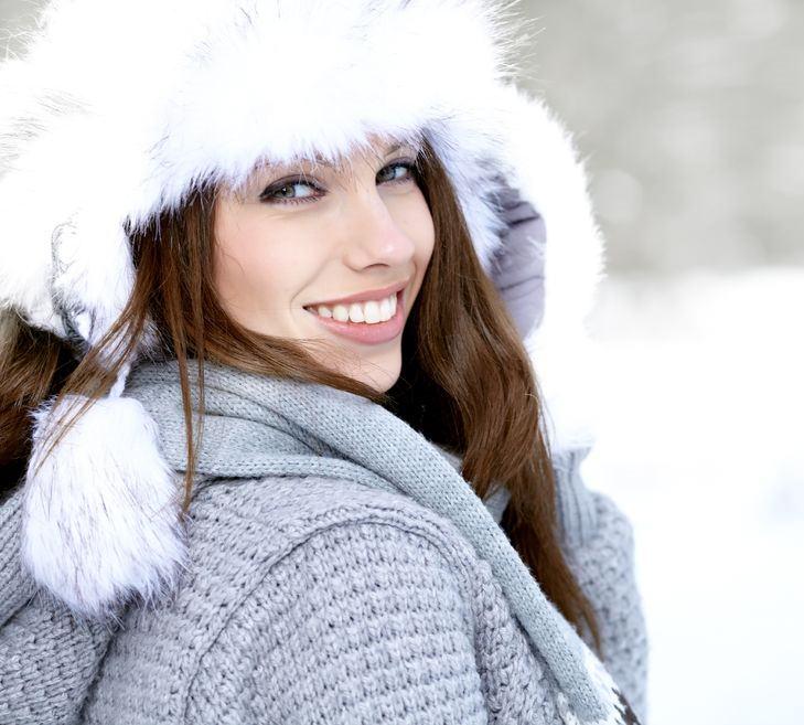Winter Hair Care & Advice