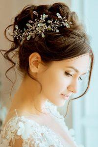 Wedding, Party & Prom Hair Ideas