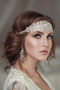 wedding hair ideas, bliss hair salons, nottingham and loughborough