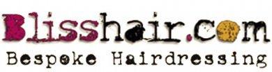 Bliss Hair Logo