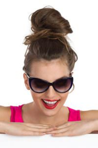 summer hairstyles, hair salons in Didcot, Marlborough and Wantage