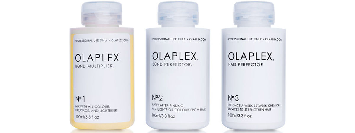 OLAPLEX – Now You Can Take It Home!