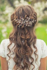 Bohemian Hairstyles for Summer 2016