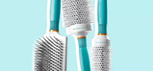 moroccanoil brushes