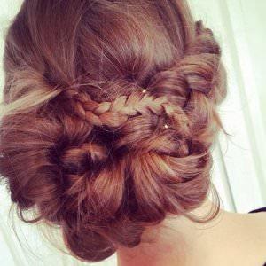 Bridal Plaits, Nottingham & Loughborough hair salons