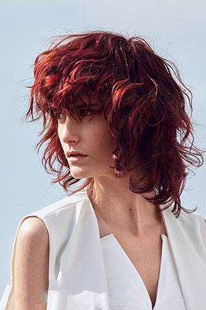 Top spring hair trends for 2017