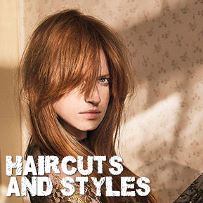 Cutting & Styling