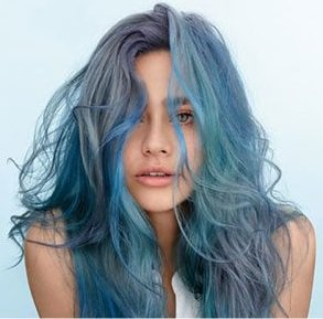 12 Vibrant New Hair Colours at Bliss