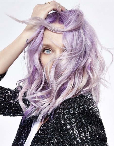Hair Colour Trends For Summer