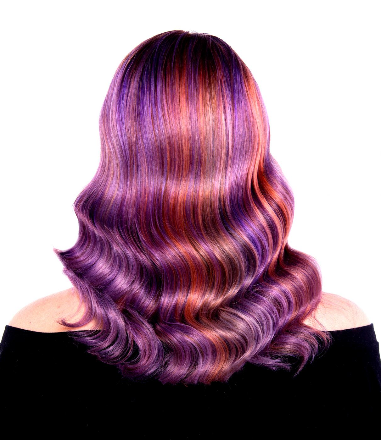 How Easy Is It To Change Your Hair Colour?