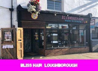 Our Hair Salons