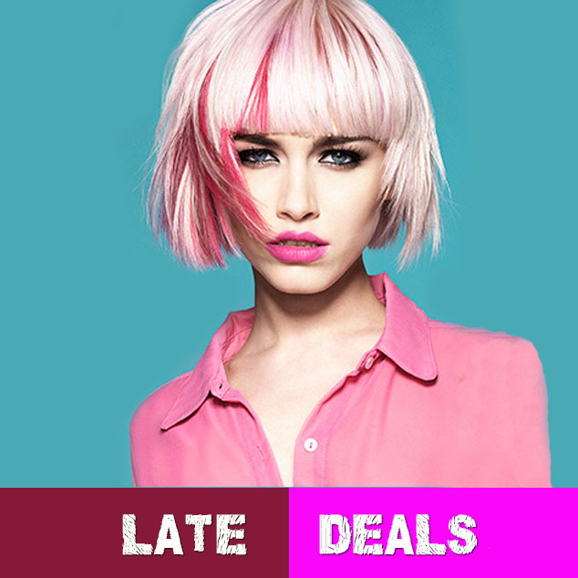 Top Hairdressers At Our Nottingham Loughborough Salons