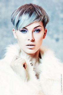 The Rise of the Pastel Hair Colour Trend