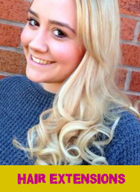 HAIR-EXTENSIONS at Bliss Hair Salons in Nottingham & Loughborough