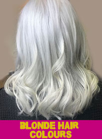 blonde-hair-colours at bliss hair salons Loughborough and Nottingham