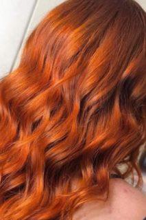 Autumn & Winter Hair Colour Trends