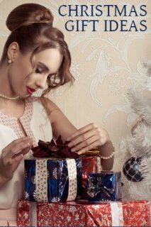 Christmas Gift Sets at Bliss Hair Salons