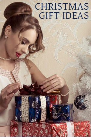 Christmas Gift Sets at Bliss Hair Salons