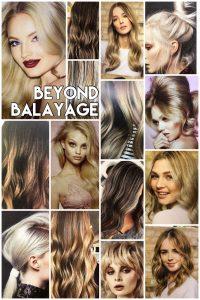 balayage, bliss hair salons, nottingham, loughborough