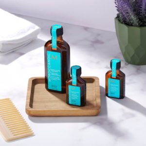 Moroccanoil at Bliss Hairdressing Salons in Nottingham and Loughborough