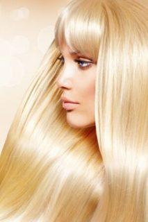 Hot Summer Blonde Hair Colours