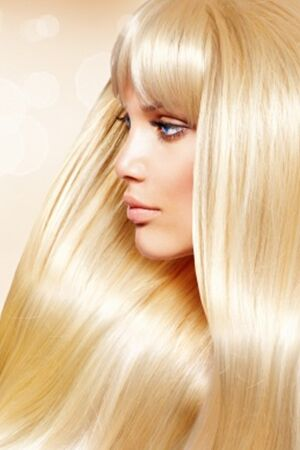 Hot Summer Blonde Hair Colours