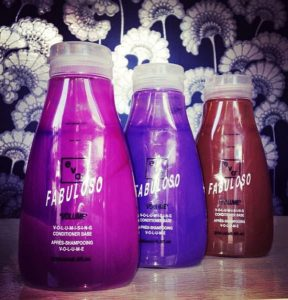 EVO Fabuloso Pro Conditioners, Bliss Hair Salons, Nottingham, Loughborough