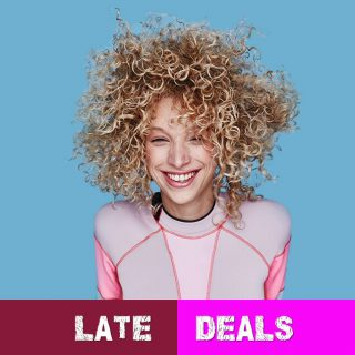 Late Deals and Discounts at Bliss Hair Salons in Nottingham & Loughborough