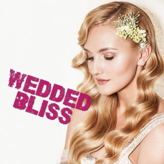 Bridal Hairstyles and Services at Bliss Hair Salons in Nottingham & Loughborough