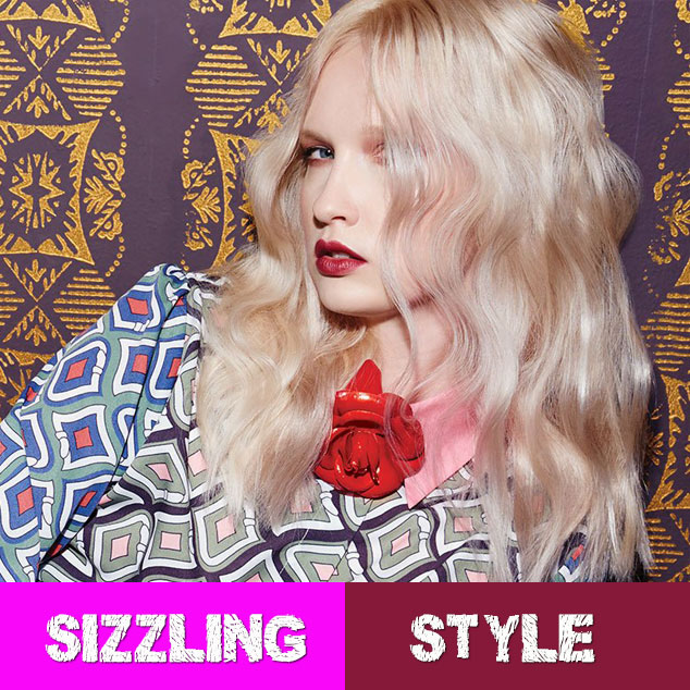 Cuts & Styles at Bliss Hair Salons in Nottingham & Loughborough