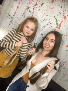 Little Princess Trust Charity Event