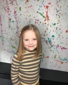 Childrens Hair at Bliss Hair Salons in Nottingham Loughborough