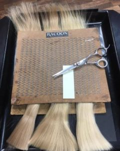 Hair Extensions at Bliss Hair Salons in Nottingham & Loughborough